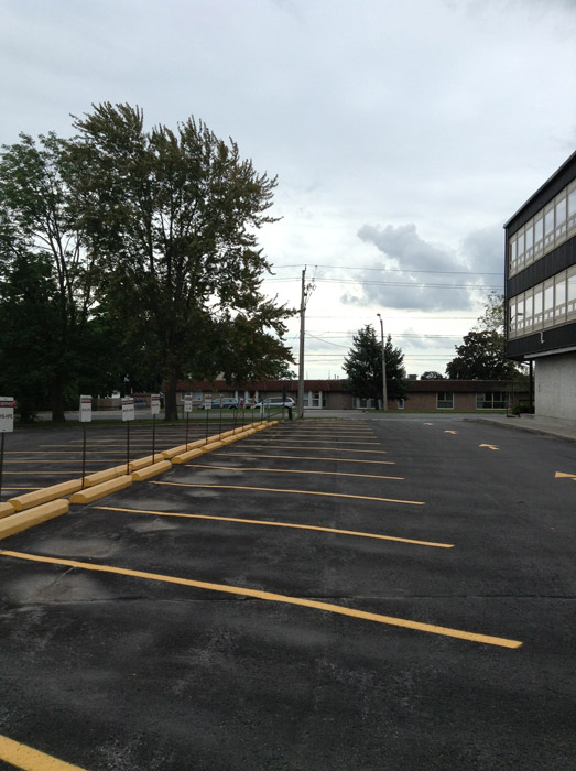 Pavement Pros Line Painting Amp Striping Parking Lots